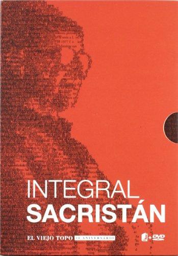 9788496356894: Integral Sacristán