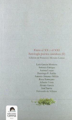 Antología poética (2002-2008)