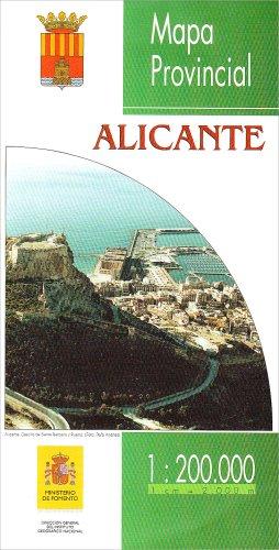 9788496363281: Alicante 3 Cnig R