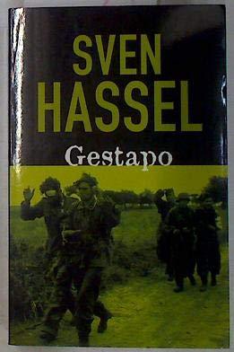 9788496364059: Gestapo (Sven Hassel)