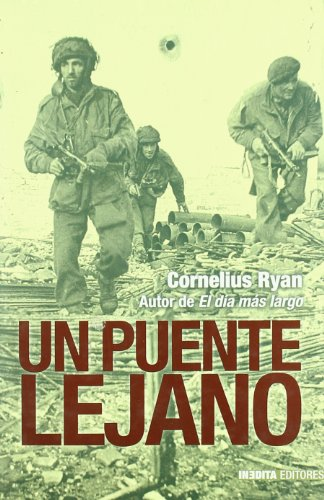 9788496364240: Un Puente Lejano (Spanish Edition)