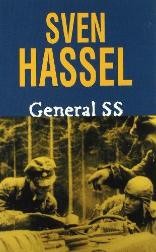 9788496364257: General Ss (Sven Hassel)