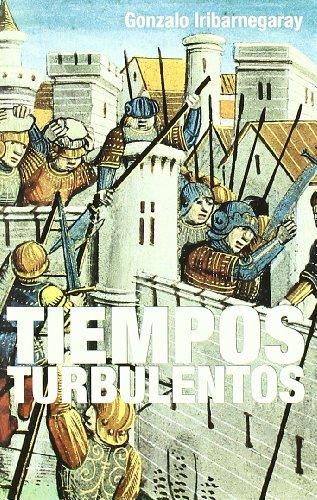 9788496364462: TIEMPOS TURBULENTOS (BOLSILLO