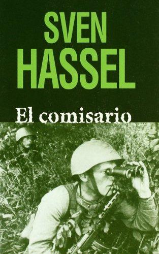 9788496364776: Comisario, el (Sven Hassel)