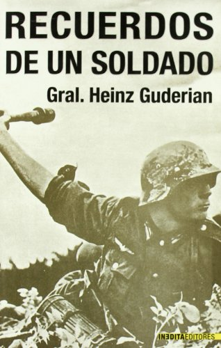 9788496364806: Recuerdos de un soldado