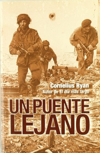 9788496364837: Un puente lejano / A Bridge too Far (Spanish Edition)