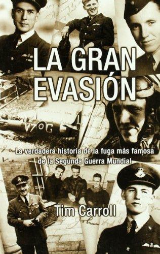 9788496364882: Gran Evasion, La (Inedita Bolsillo)