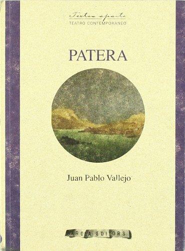 9788496366206: PATERA