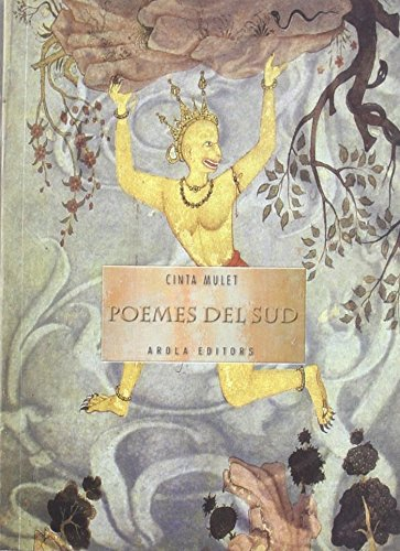 9788496366343: Poemes Del Sud (D?ctil)