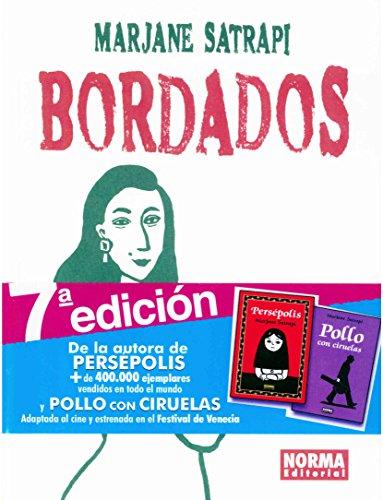 9788496370180: BORDADOS (CÓMIC EUROPEO)