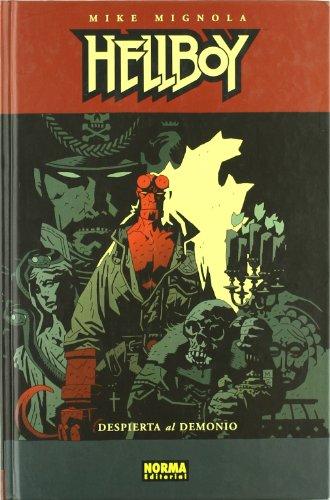 9788496370296: Hellboy 2 Despierta al demonio/ Wake the Devil (Spanish Edition)