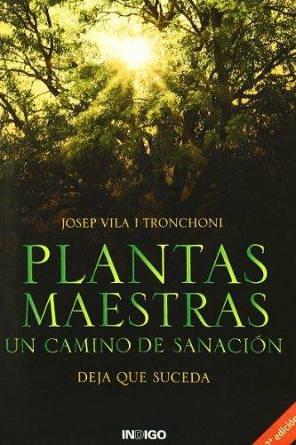 9788496381711: Plantas maestras