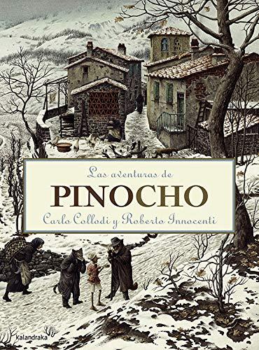 9788496388031: Las Aventuras de Pinocho (Spanish Edition)