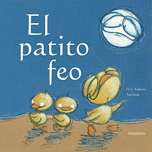 9788496388215: El Patito Feo (Coleccion Libros Para Sonar) (Spanish Edition)