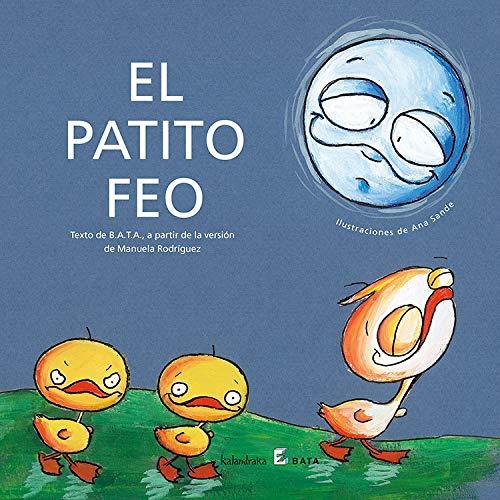 9788496388321: El Patito Feo (Spanish Edition)