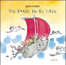 9788496388659: Un Barco en el Cielo / A Ship in the Sky (Spanish Edition)