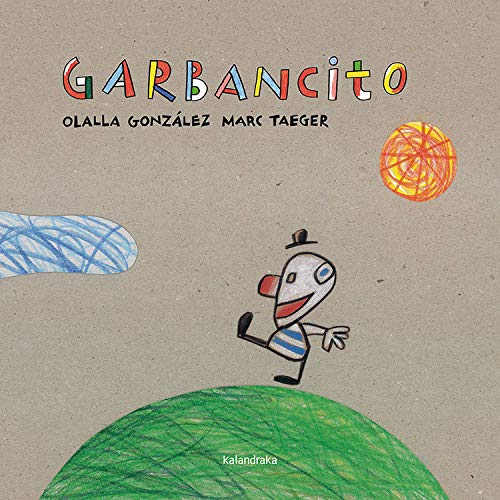 9788496388895: Garbancito (Libros Para Sonar / Books to Dream) (Spanish Edition)