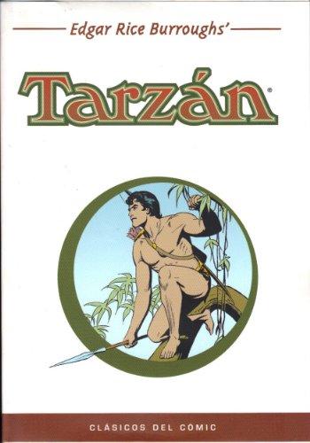 9788496389137: Tarzan