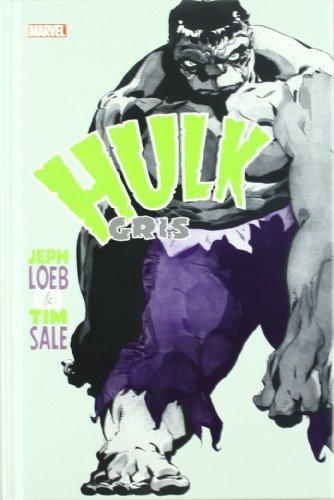 9788496389663: Hulk gris