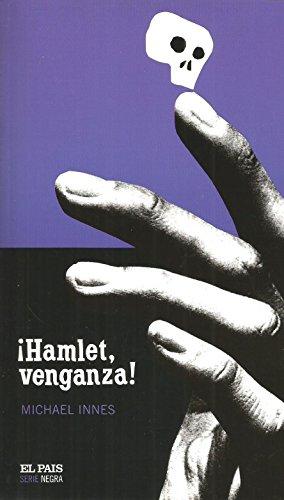 9788496390027: Hamlet, venganza!