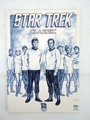 9788496402195: Star trek classic 1