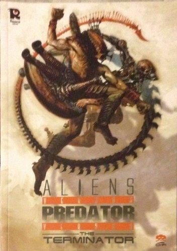9788496402331: Aliens versus predator versus the terminator