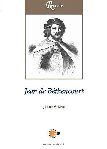 9788496407398: Jean De Bethencourt