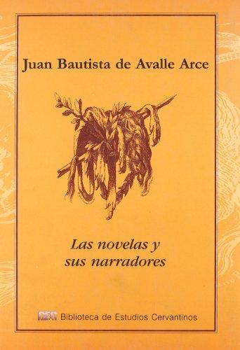 9788496408265: Las novelas y sus narradores