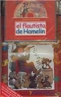 El flautista de hamelin / The Pied: Equipo Editorial