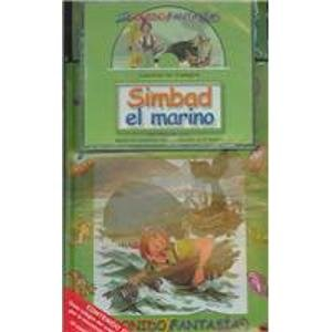 9788496410077: Simbad el marino (Coleccion Sonido Y Fantasia / Collection Sound and Fantasy)