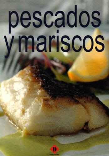 Pescados Y Mariscos / Fish and Seafood (Coleccion Practico De Cocina / Cooking Practical Collection...
