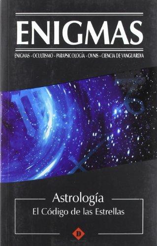9788496410404: Astrologia:el codigo de las estrellas (Enigmas)
