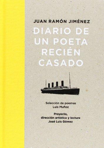 9788496411630: Diario de un poeta recién casado