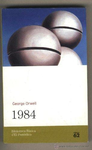 1984 (Catalá): Orwell,George