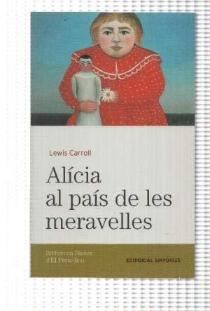 9788496414686: Alícia Al País De Les Meravelles
