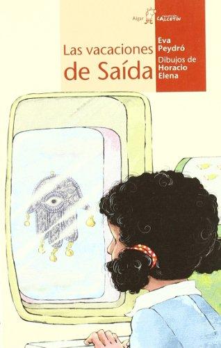 9788496414730: Las vacaciones de Saída (CALCETÍN)
