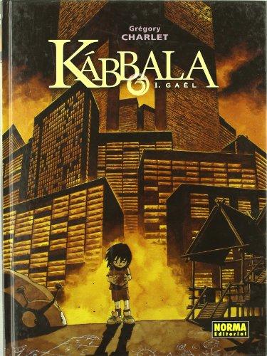 9788496415164: KABBALA 01 GAEL GREGORY GHARLET