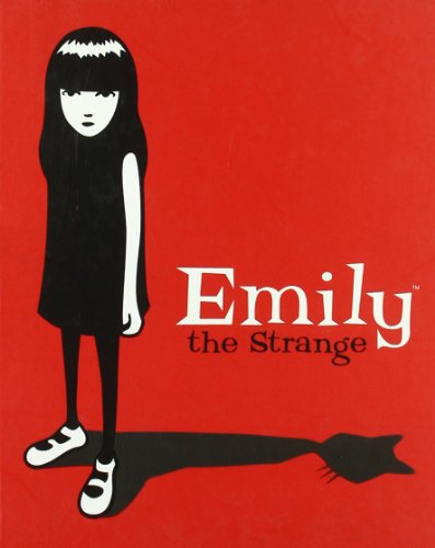 9788496415263: Emily the Strange (Spanish Edition)
