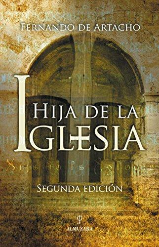 9788496416024: Hija de la Iglesia