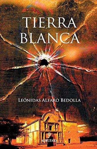 9788496416482: Tierra Blanca