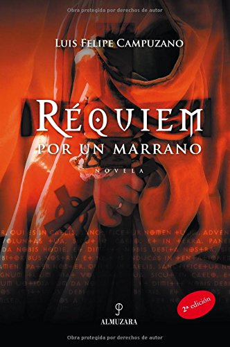 9788496416819: Requiem por un marrano