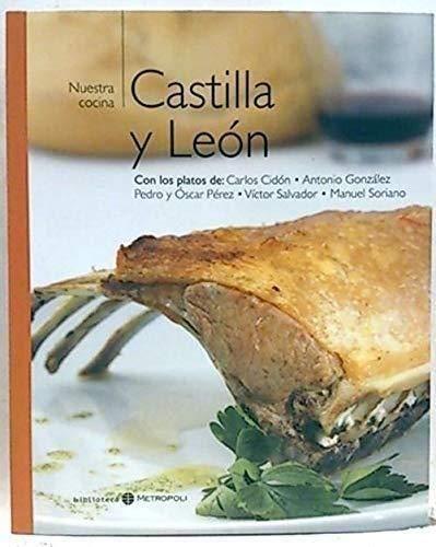 9788496418011: Castilla-León