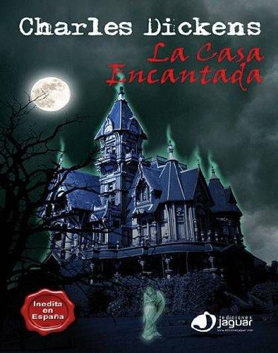 9788496423657: La casa encantada/ The Haunted House (Spanish Edition)