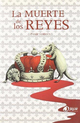 9788496423770: La muerte de los reyes (La Barca De Caronte)