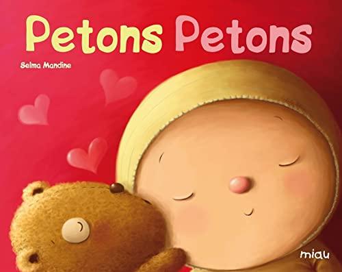 9788496423947: PETONS PETONS (Miau)