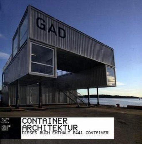 9788496424234: Container Architektur