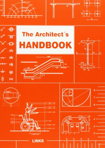 9788496424265: the architects handbook