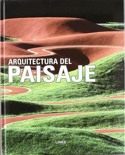 9788496424586: Arquitectura del Paisaje (Spanish Edition)