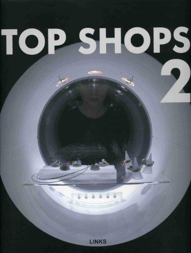 9788496424708: top shops 2