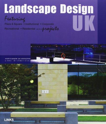 9788496424821: landscape design UK